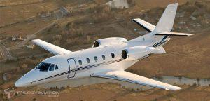 charter citation excel