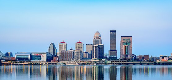 louisville private jet charters