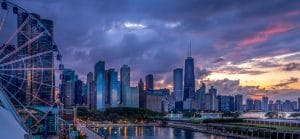 Private Jet Charters Chicago