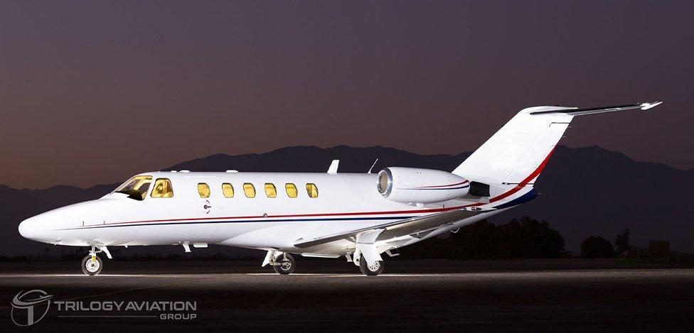 small private jet charters