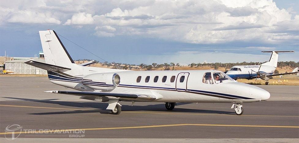 small charter jet rental